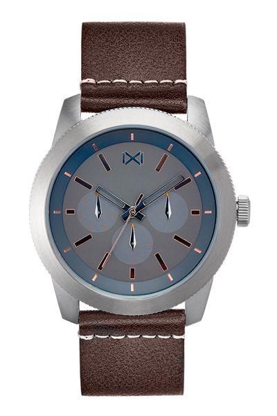 Zegarki Mark Maddox Timetrend Mark Maddox do 400 zł do 500 zł do 1000 zł do 400 zł do 500 zł do 1000 zł Fashion Fashion Mark Maddox Mission HC0101-57
