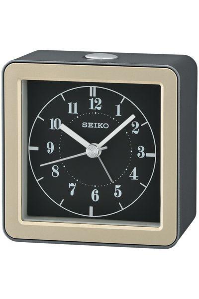 Zegarki Seiko Timetrend Zegary i Budziki Zegary  i Budziki Budziki do 1000 zł do 200 zł do 400 zł do 500 zł SI QHE082N
