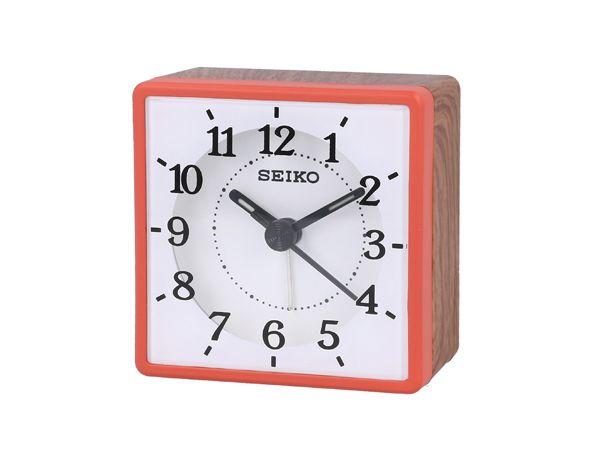 Zegarki Seiko Timetrend Zegary i Budziki Zegary  i Budziki Budziki do 100 zł do 1000 zł do 200 zł do 400 zł do 500 zł SI QHE175R
