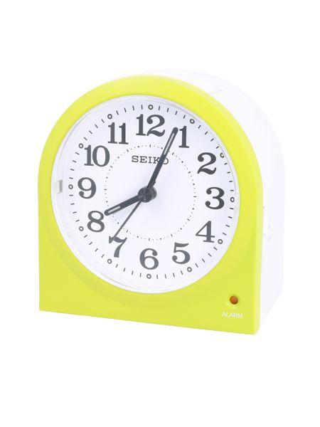 Zegarki Seiko Timetrend Zegary i Budziki Zegary  i Budziki Budziki do 1000 zł do 200 zł do 400 zł do 500 zł SI QHE179M