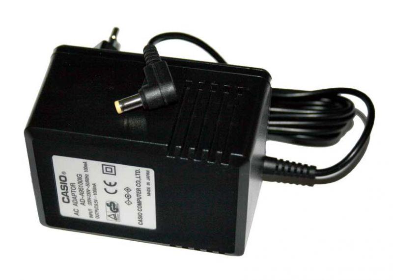 Kalkulatory Casio Drukujące Akcesoria ZAS CAS AD-A95100IG