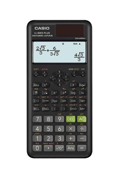 Kalkulatory Naukowe Casio Do szkoły Na studia FX-85ESPLUS-2