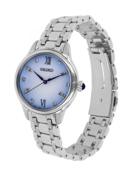 Zegarki Seiko Timetrend Zegary  i Budziki Zegary i Budziki powyżej 1000 zł powyżej 1000 zł SI SRZ539P1