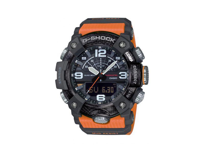 Timetrend Zegarki G-SHOCK G-SHOCK Master of G powyżej 1000 zł powyżej 1000 zł Casio G-Shock Casio G-Shock GG-B100 -1A9ER