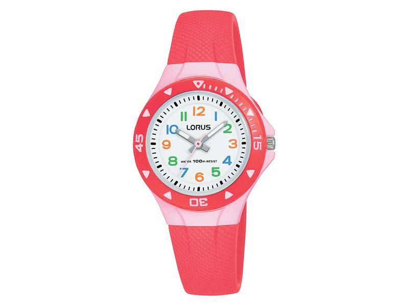 Zegarki Timetrend Lorus do 200 zł do 400 zł do 500 zł do 1000 zł do 200 zł do 400 zł do 500 zł do 1000 zł Lorus Dziecięcy Dziecięce/młodzieżowe do 100 zł do 100 zł Lorus Lorus Kids R2355MX9