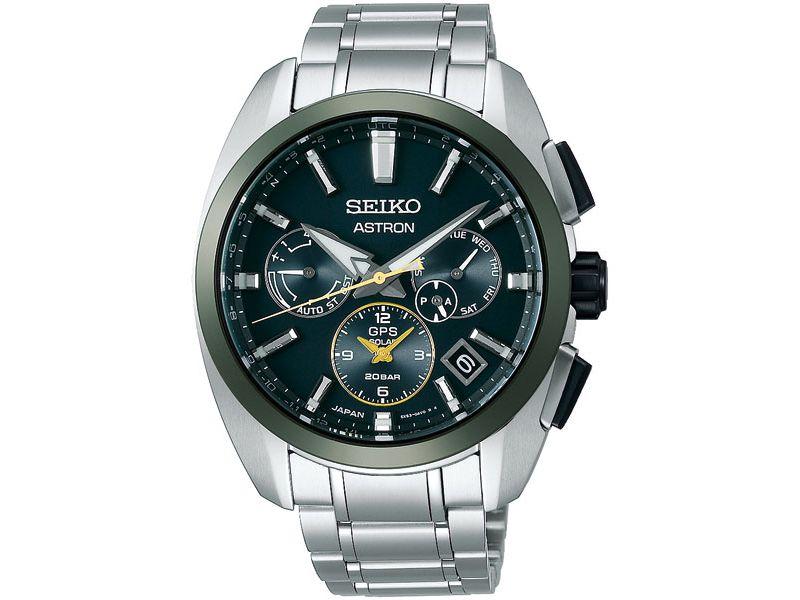 Zegarki Branże Gospodarka magazynowa Handel detaliczny Produkcja Transport i logistyka Seiko powyżej 1000 zł Timetrend powyżej 1000 zł Seiko Seiko SI SSH071J1
