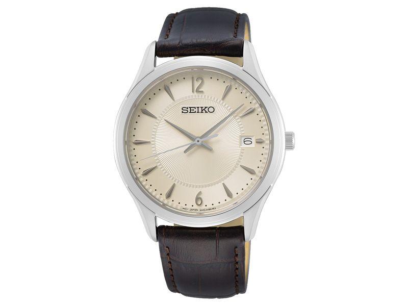 Zegarki Seiko Edifice Casio Timetrend Casio Edifice do 1000 zł SI SUR421P1