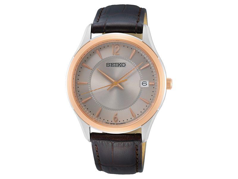 Zegarki Seiko Edifice Casio Timetrend Casio Edifice powyżej 1000 zł powyżej 1000 zł SI SUR422P1